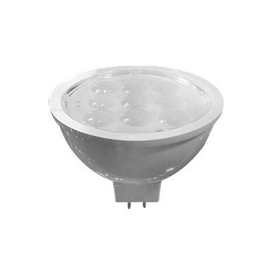 Lámpara LED MR16 300Lm 60º