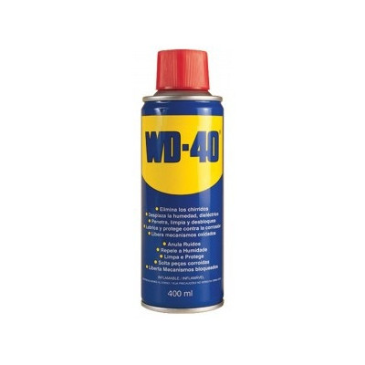 Aceite WD-40 spray