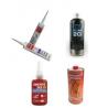 Químicos y adhesivos